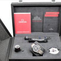 Omega Speedmaster Professional Moonwatch Acero 42mm Negro Sin cifras España, España