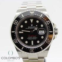Rolex Sea-Dweller Acero 43mm Negro Sin cifras España, Granollers
