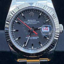 Rolex Datejust Turn-O-Graph 116264 2012 occasion