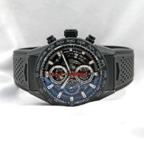 TAG Heuer Carrera Calibre HEUER 01 Ceramic 43mm Black