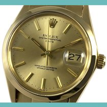 Rolex Oyster Perpetual Date 1500 1972 usados