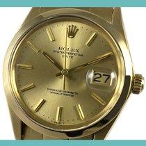 Rolex Oyster Perpetual Date 1500 1972 подержанные