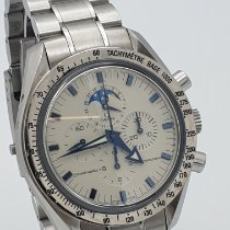 Omega Speedmaster Professional Moonwatch Moonphase 3575.20.00 2006 occasion