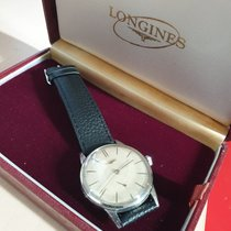 Longines 8888 1963 pre-owned