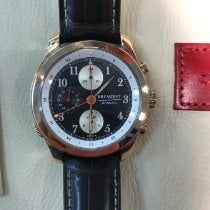 Bremont Rose gold Automatic Black Arabic numerals 43mm pre-owned