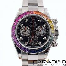 Rolex Daytona 116509 usados