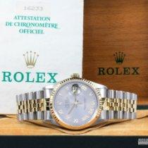Rolex Datejust 16233 1995 gebraucht