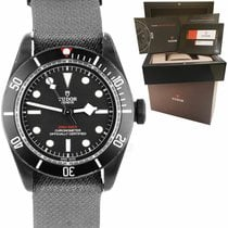 Tudor Black Bay Dark Steel 41mm Black United States of America, New York, Massapequa Park