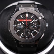 Hublot Big Bang 44 mm 301.CM.131.RX.LUN06 Odlično Keramika 44mm Automatika