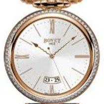 Bovet Ρολόι γυναικείο Château de Môtiers 40mm Αυτόματη μεταχειρισμένο Ρολόι με γνήσιο κουτί και γνήσια συνοδευτικά έγγραφα 2014