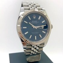 Rolex Datejust II 126334 2019 pre-owned