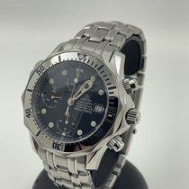 Omega Seamaster Diver 300 M 25988000 2001 rabljen