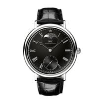 IWC Portofino Hand-Wound new Manual winding Watch with original box and original papers IW544801