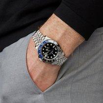 Rolex GMT-Master II 126710BLNR 2019 brukt