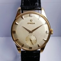 Omega 1958 pre-owned