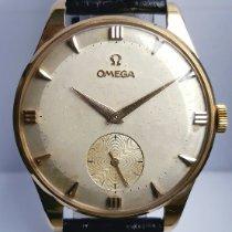 Omega 1958 brukt