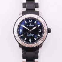 Blancpain Fifty Fathoms 2200-6530-66 occasion