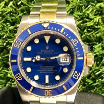 Rolex Submariner Date 116610 2014 tweedehands