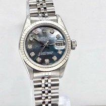 Rolex Lady-Datejust 69174 1989 occasion