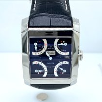 Jean d'Eve new Automatic 38mm Steel Sapphire crystal