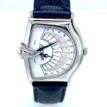 Jean d'Eve Steel 33mm Quartz Jean d´Eve 065461 new