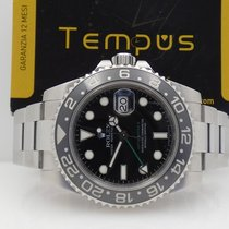 Rolex GMT-Master II 116710LN 2008 occasion