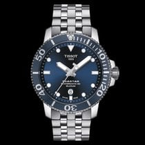 Tissot T120.407.11.041.01 Zeljezo 2020 Seastar 1000 43mm nov