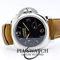Panerai Luminor 1950 3 Days Power Reserve PAM00423 PAM423 423 usado