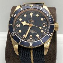 Tudor Black Bay Bronze 79250BB Unworn Bronze 43mm Automatic UAE, Abu Dhabi