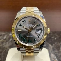 Rolex Datejust 126303 2019 neu