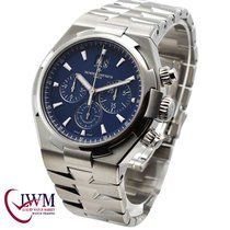 Vacheron Constantin Overseas Chronograph 49150/b01a-9745 New Steel 42mm Automatic
