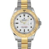 Rolex Yacht-Master 40 16623 2008 pre-owned