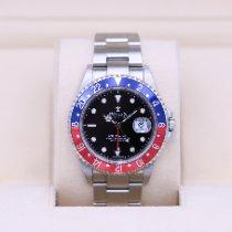 Rolex GMT-Master II 16710B 2008 usados