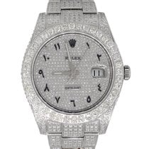 Rolex Datejust II new Automatic Watch only 116334