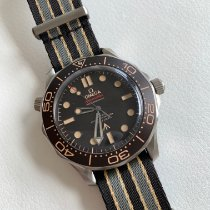 Omega Seamaster Diver 300 M 210.90.42.20.01.001 2020 neu