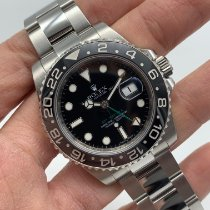 Rolex GMT-Master II 116710LN 2010 occasion