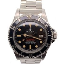 Rolex Sea-Dweller 1665 1970 pre-owned
