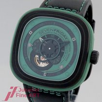 Sevenfriday P1-5 Stal
