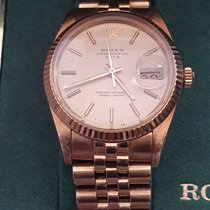 Rolex Oyster Perpetual Date 15037 1988 pre-owned