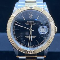 Rolex Datejust Turn-O-Graph 16263 2001 occasion