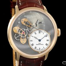 Arnold & Son Rose gold 43.5mm Automatic 1ATAR.L01A new