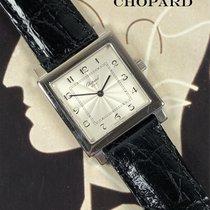 Chopard Weißgold 35mm Handaufzug 3396 gebraucht Deutschland, München