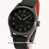 Oris Air Racing Edition V Steel 45mm Black
