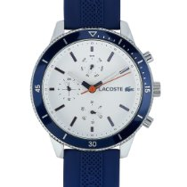 Lacoste Steel 44mm Quartz 2010993 new United States of America, Pennsylvania, Southampton