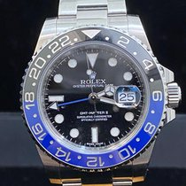 Rolex GMT-Master II 116710BLNR usados