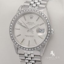 Rolex Oyster Perpetual Date 15200 1988 gebraucht