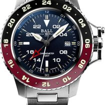 Ball Engineer Hydrocarbon DG2018C-S3C-BE New Steel 42mm Automatic