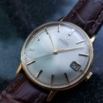 Omega 1963 pre-owned