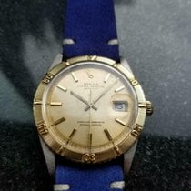 Rolex Datejust Turn-O-Graph Or/Acier 36mm Or