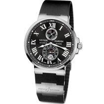 Ulysse Nardin Marine Chronometer 43mm 263-67-3/42 2010 pre-owned